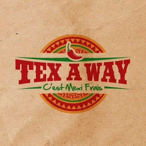 Restaurant : Tex A Way  - Restaurant rapide mexicain -   © #TEXAWAYOFLIFE
