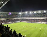 Football - FC Sion (Che) / Lyon (Fra)