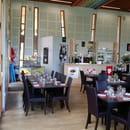 Restaurant La Roche d'Oëtre