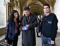R.I.S. Police scientifique : Profession de foi
