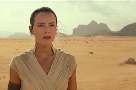 Star Wars 9: le trailer dévoilé