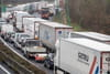Grève des routiers: des blocages cet été ou à la rentrée?