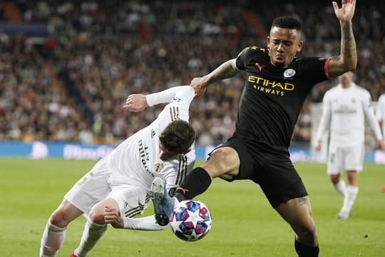 Real Madrid - Manchester City: les Merengue se sont écroulés, le résumé du match