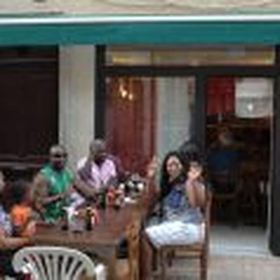 Petit Afrique Chez Lolo