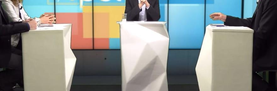 Pierre-Yves Bournazel invité de .pol (Intégrale)