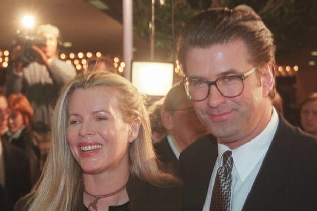 Alec Baldwin insulte Kim Basinger et leur fille