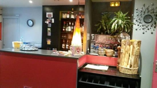Restaurant : Matelis