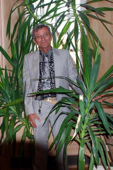 Jean Pierre Bertrand