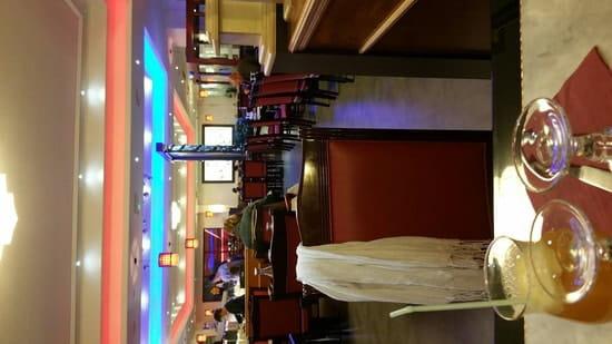 Restaurant : Wok d' Abbeville