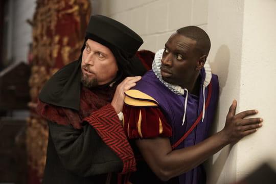 Le Prince Oublié: critiques, avis, âge... tout sur le film avec Omar Sy