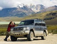 Planète safari : Torres del Paine : le sanctuaire des derniers pumas