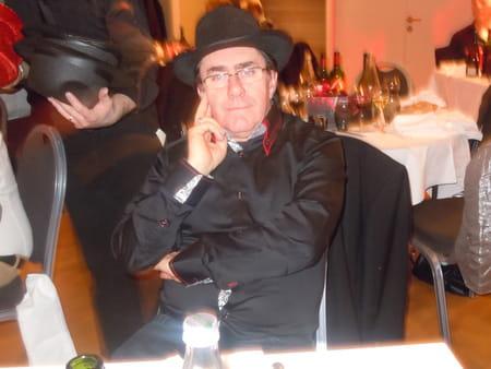 Daniel Frémont