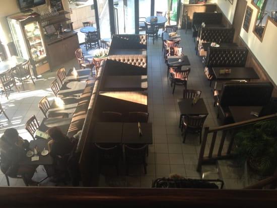 Brasserie du Patio  - Brasserie du Patio -
