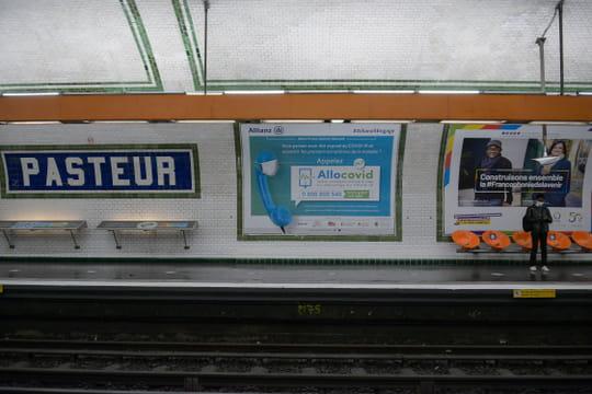 Trafic RATP: 100% des trains les week-end de décembre, les prévisions