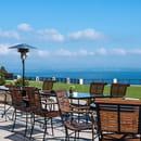 La Véranda  - La Véranda avec vue sur le lac Léman -