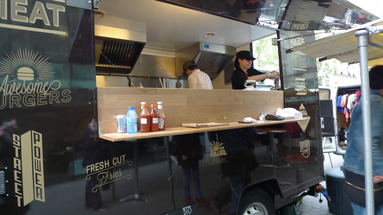 Le Street Food Le Food Truck