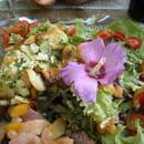 La Halle Paysanne  - superbe assiette copieuse!! -
