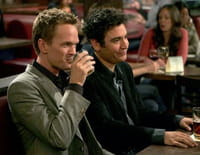 How I Met Your Mother : Ciel, un homme nu !