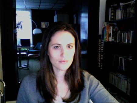Olivia Dhaussy
