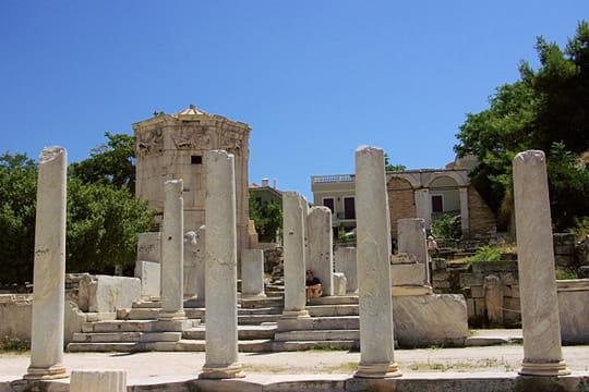 L'ancienne Agora
