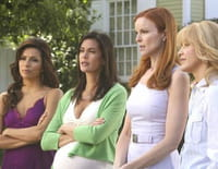 Desperate Housewives : L'amour maternel