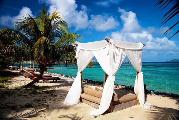 Les Seychelles, coin de paradis