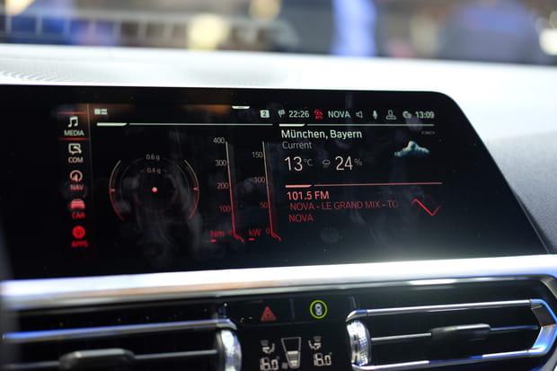 Un système de navigation intuitif