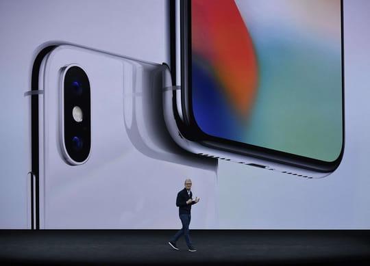 Keynote Apple2017: les principales annonces à retenir