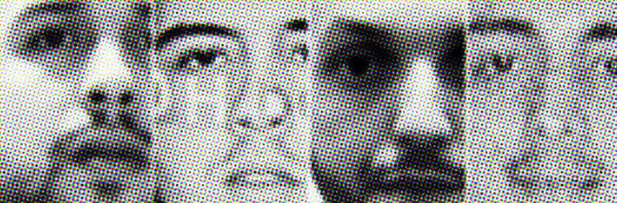 Mohamed Abrini, Najim Laachraoui, Khalid et Ibrahim El Bakraoui: qui sont les terroristes des attentats de Bruxelles?