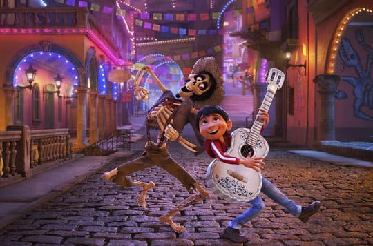 Coco: le film Disney/Pixar fait-il peur aux enfants?
