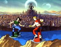 Flash Gordon : Le trésor des profondeurs