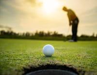 Golf : Open de Cromwell - Open de Cromwell