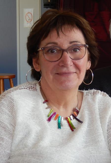 Maryse Dosne