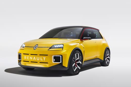 Renault R5: quel prix et quelle date de sortie? Photos et infos