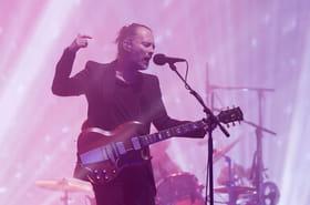 Main Square: il reste des billets pour Radiohead [programme, horaires]