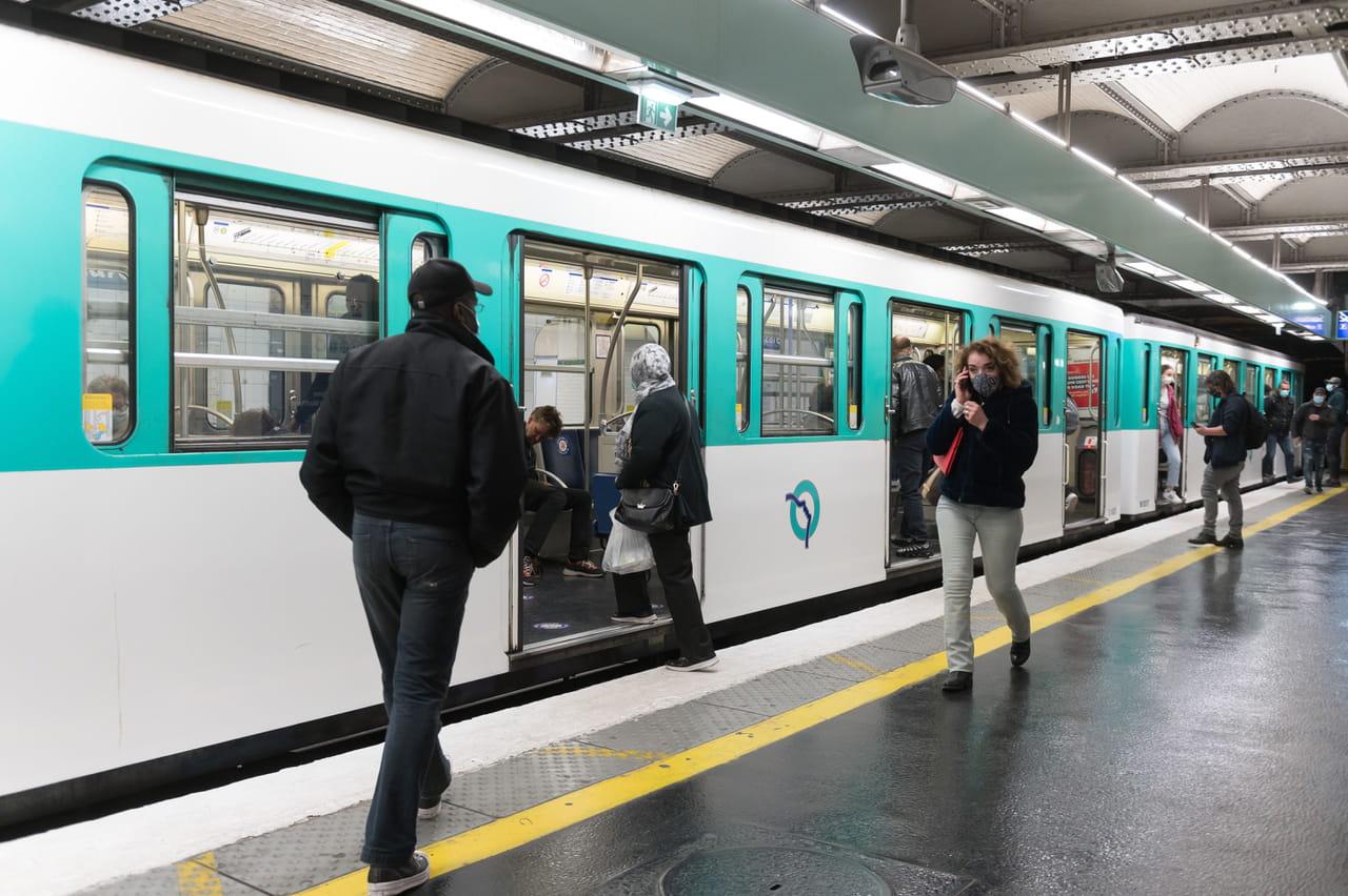RATP: trafic quasi normal sur toutes les lignes, les prévisions détaillées