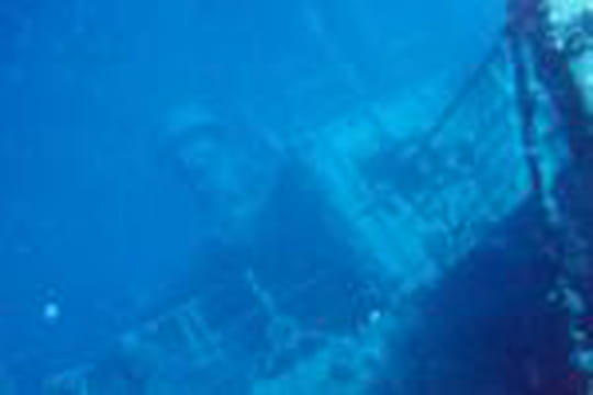 L'épave du bateau du capitaine Achab retrouvée
