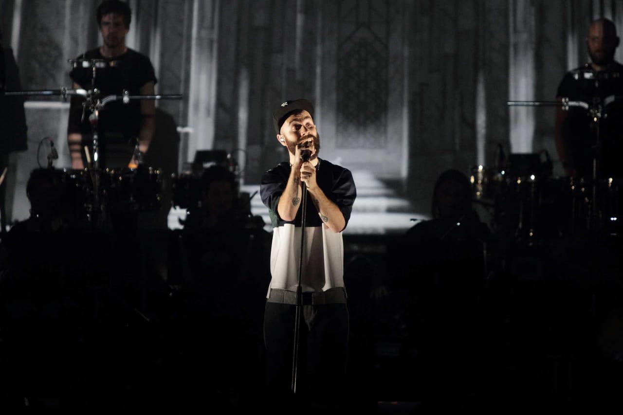 Woodkid: un album en 2020, il annonce (enfin) son retour