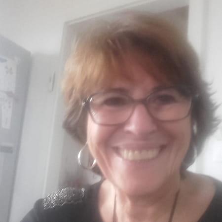 Claudine Friant