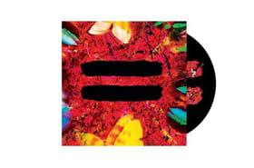Bon plan musique: le nouvel album de Ed Sheeran en précommande