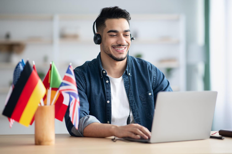 Peut-on rattacher un étudiant à l'étranger?