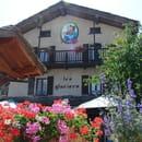 Les Glaciers, restaurant en Haute-Maurienne