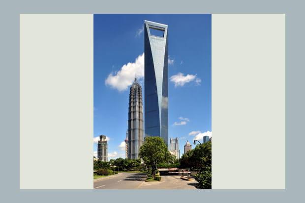 Shanghai WFC