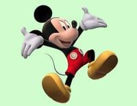 Tous en forme avec Mickey : Minnie et Figaro