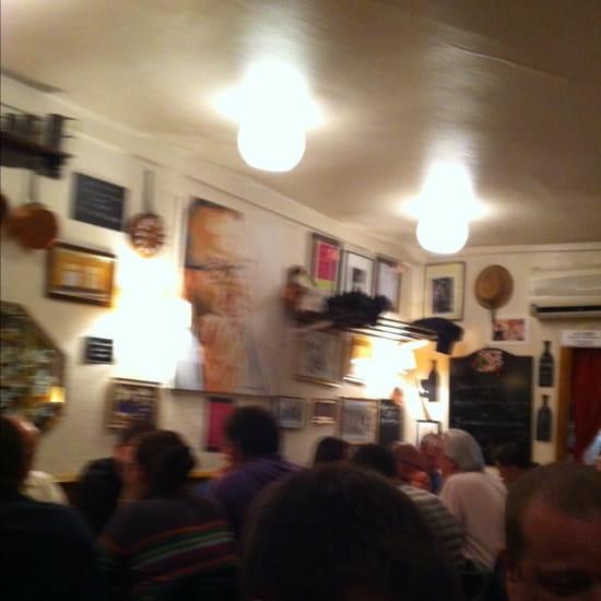 Restaurant : Au Petit Bouchon - Chez Georges