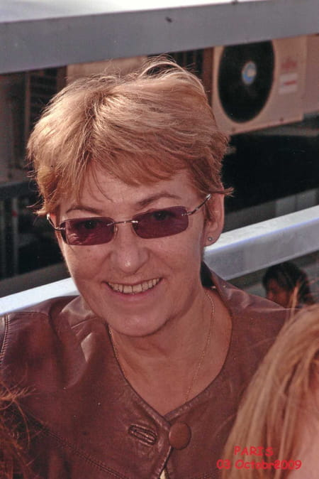 Patricia Biggs