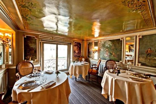 Lapérouse  - Restaurant -   © Jp Salle