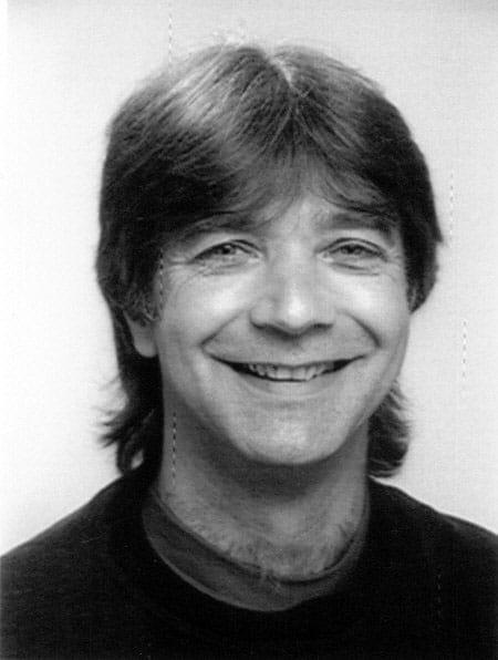 Patrick Kloetzlen