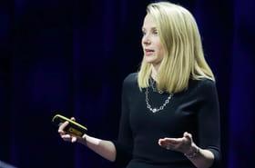 Marissa Mayer : qui est la patronne de Yahoo ?