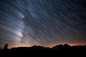 Géminides: où et quand observer (correctement) la pluie d'étoiles filantes?